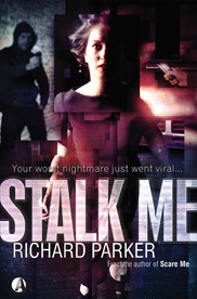 Stalk Me by Richard Parker